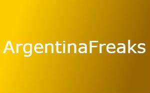 ArgentinaFreaks